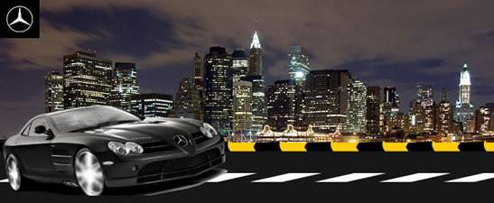 Animated Car Banner Using Flash Cs5
