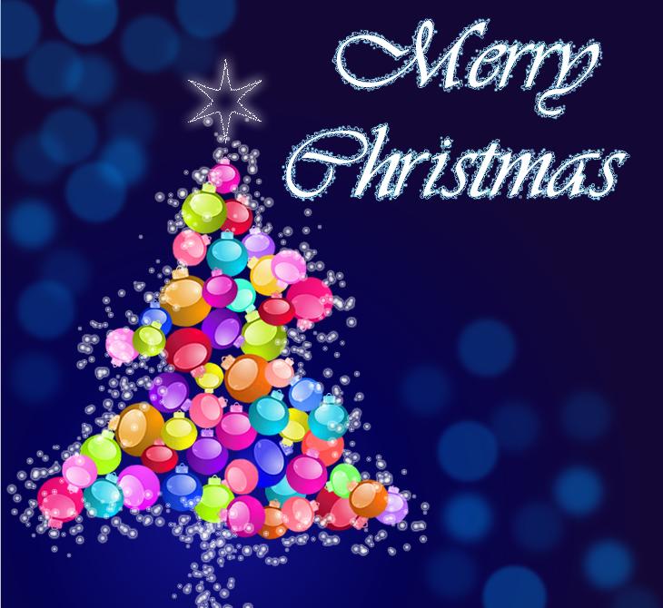 Photo christmas card designs kubreforic create a beautiful christmas card in adobe fireworks m4hsunfo