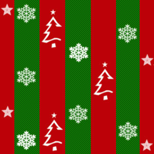 Awesome Collection of 26 Free Christmas Seamless Backgrounds ...