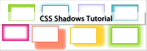 how to create box shadow in css