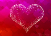 Beautiful Heart Graphic