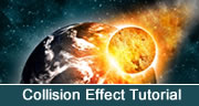 collision effect