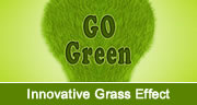Innovative Grass Effect in Photoshop