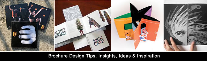 Brochure Design Ideas And Tips