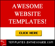 awesome website templates