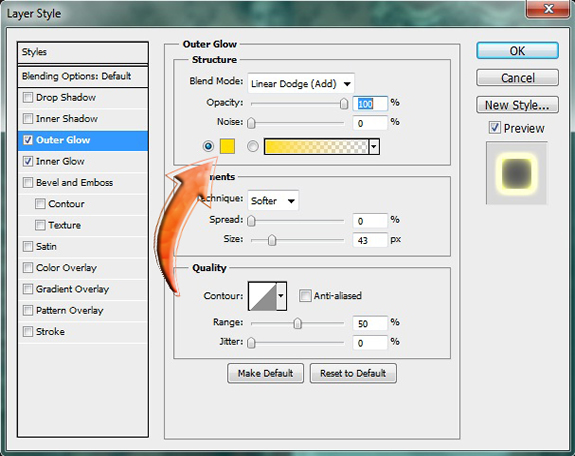 how to select lines in photoshop and change colours
