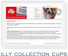 Illy Collection Cups