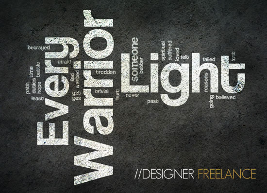 Text Ideas In Design Turn Typography Into Exciting Designs