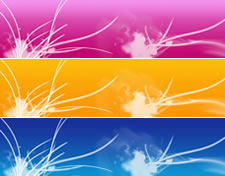 website header pack 4