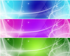 website header pack 6