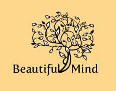 Logo Design - Beautiful Mind