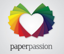 Logo Design - paperpassion