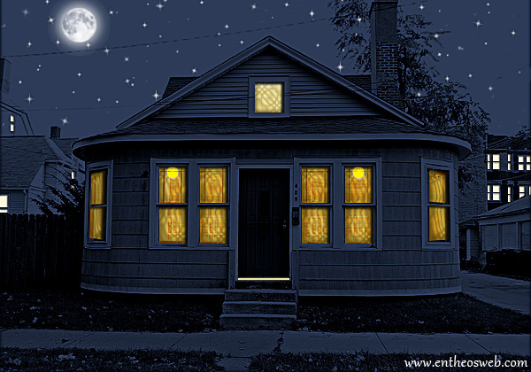 Learn How to Create Night Effect in Photoshop