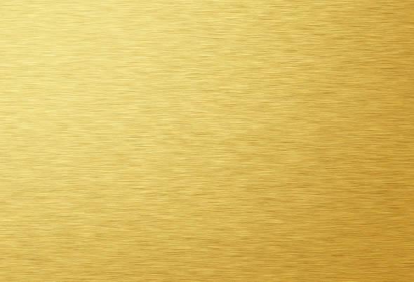 Metal TexturesGold Metal Texture Background