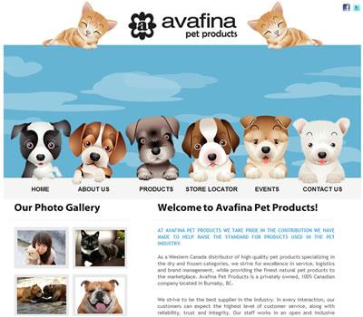 Website Template Customization Services