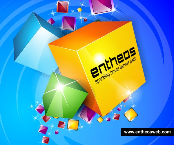 Create 3d Boxes In Corel Draw