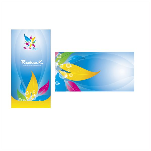 Business card design in coreldraw free business card reheart Images