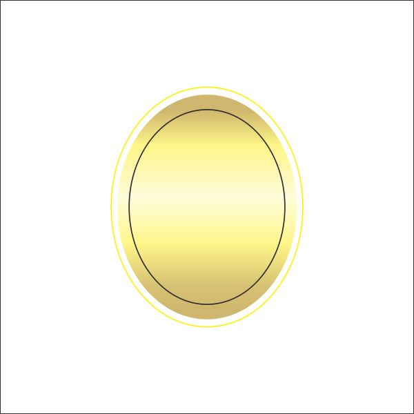 Now Lets Put Color In The Third Circle Select It And Go To Fountain Fill Tool