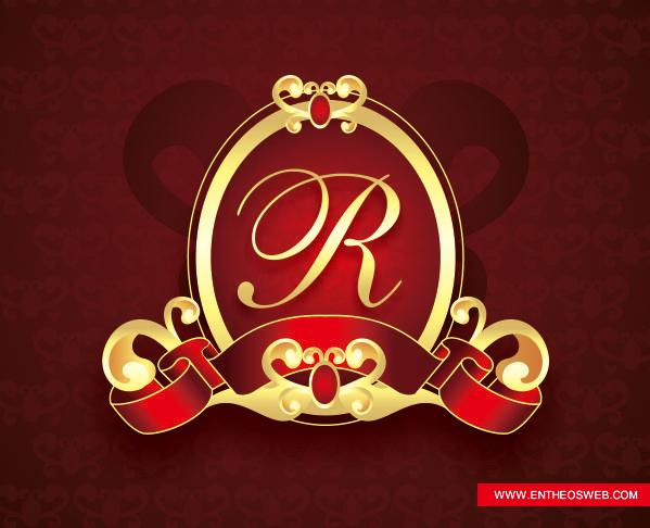 classic logo design template