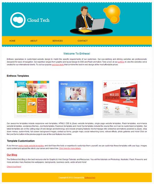 Responsive Website Design Tutorial